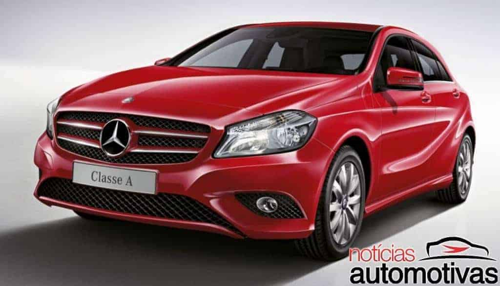mercedes benz a200 review specification price caradvice autos post. Black Bedroom Furniture Sets. Home Design Ideas