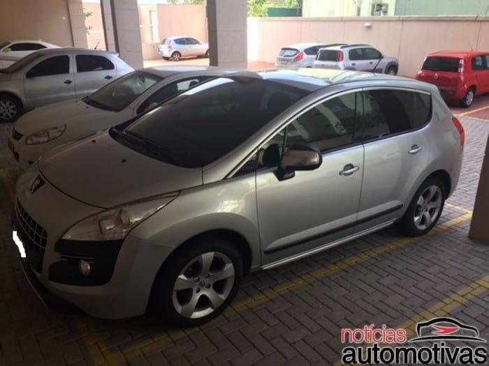 3008-usado-3-1-700x525 Carro da semana, opinião do dono: Peugeot 3008 2012