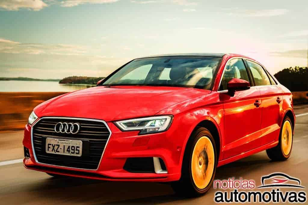 Audi-A3-Sedan-Ambition-2017-1 Audi A3 Sedan Ambition 2017 estreia com painel Audi Virtual Cockpit por R$ 156.190