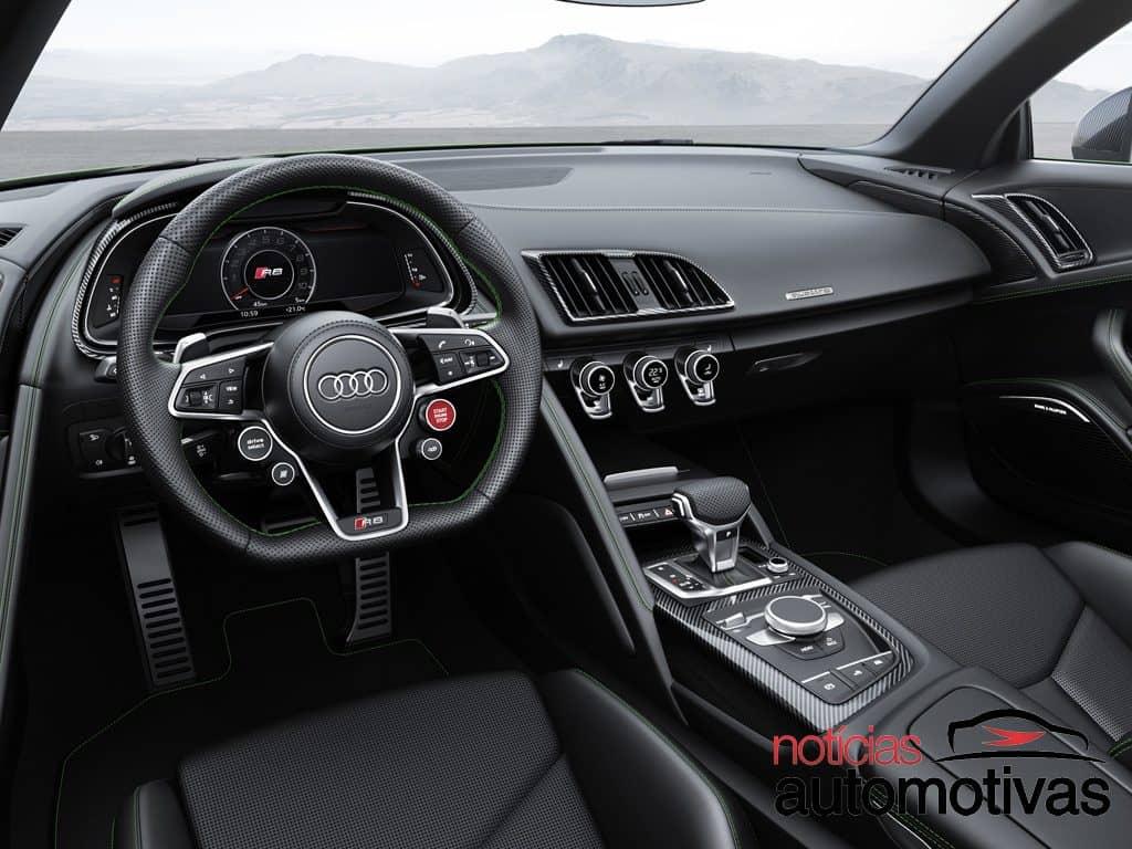 Audi R8: versões, motores, história e equipamentos do super esportivo