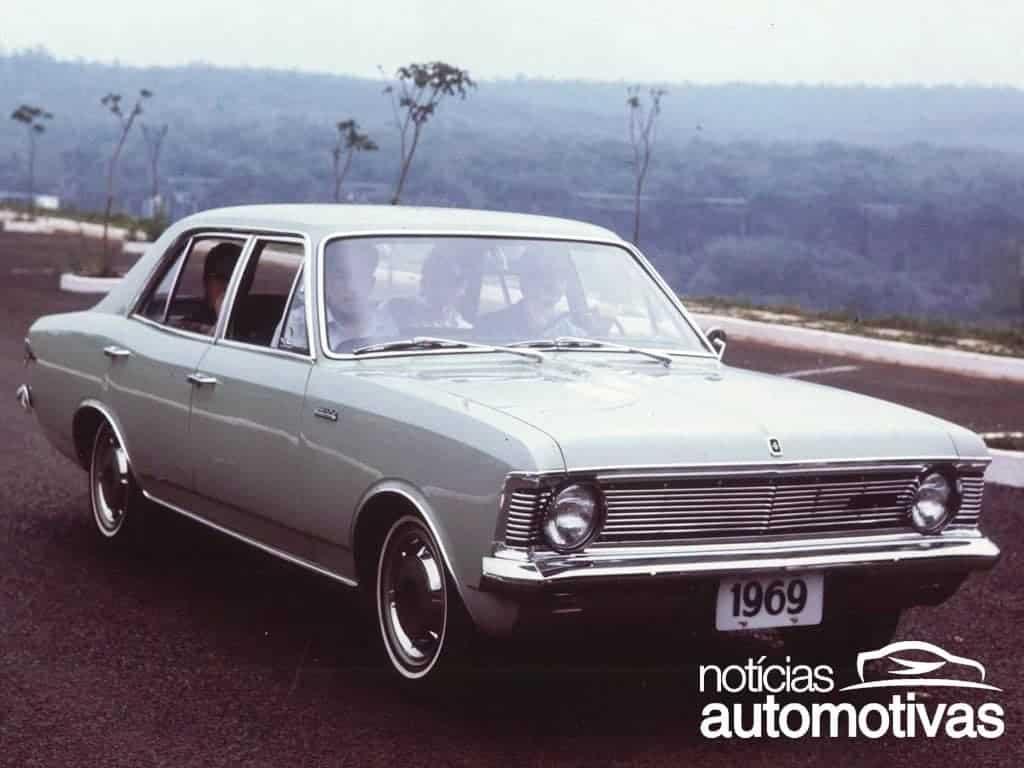 Opala: a história do carro que apaixonou brasileiros de 1968 a 1992