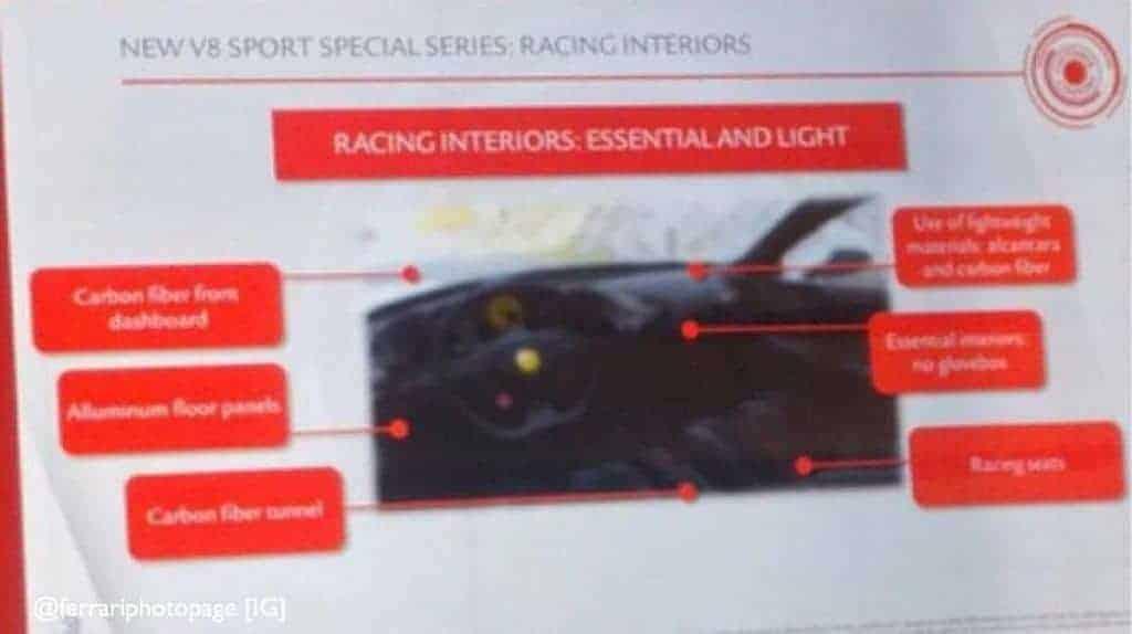 Ferrari-488-GTO-imagens-vazadas-8 Ferrari 488 GTO deve estrear com motor de 710 cv