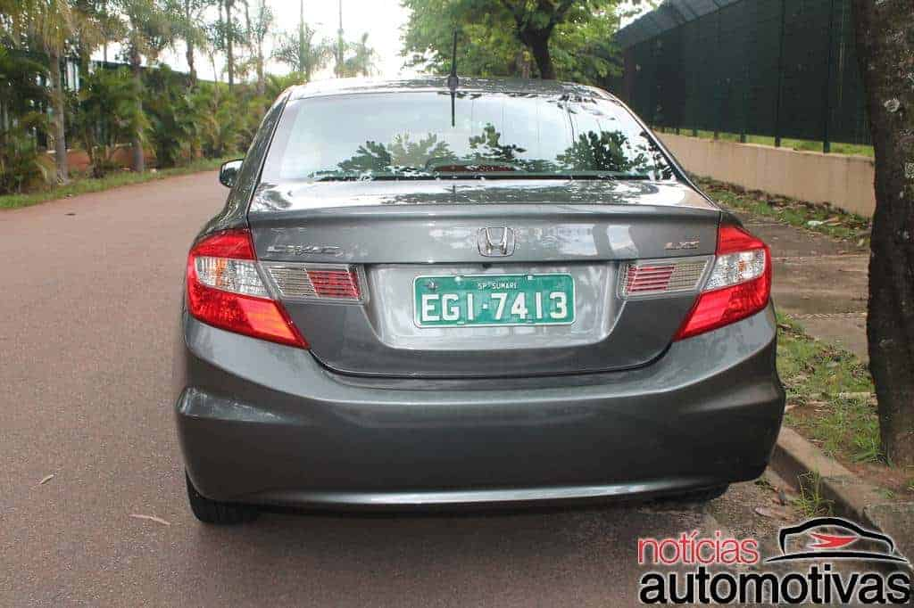 Honda Civic 2.0 2014 (17)