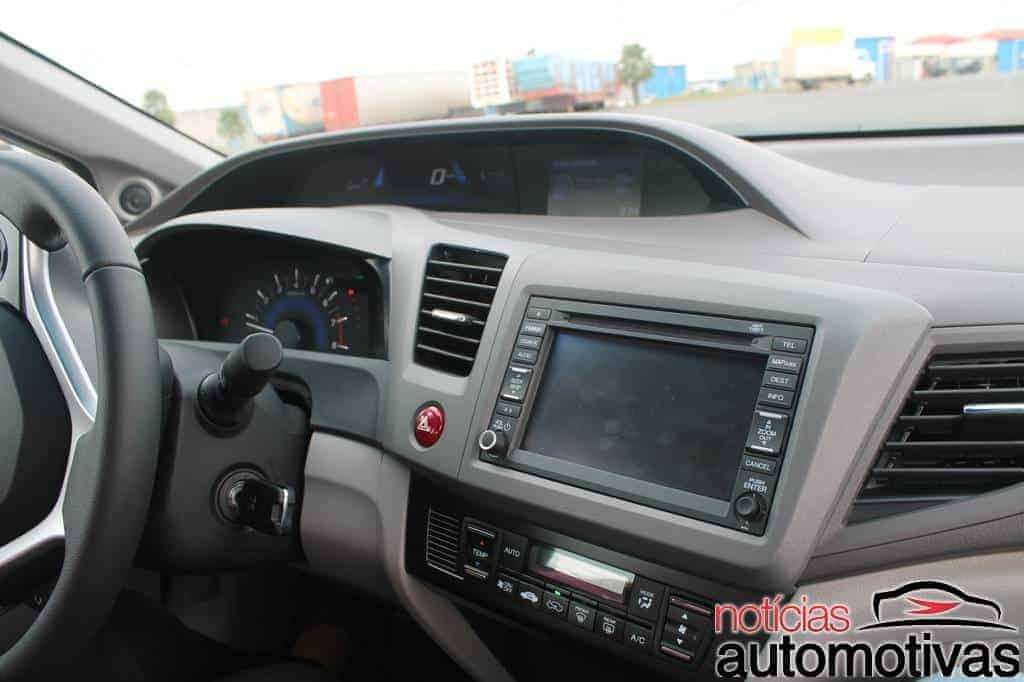 Honda Civic 2.0 2014 (3)