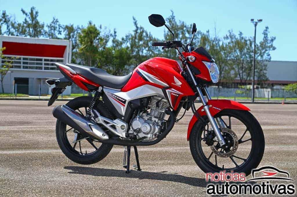 Honda-cg-160-titan-13 Honda: nova linha CG 160 tem preço inicial de R$ 7.990