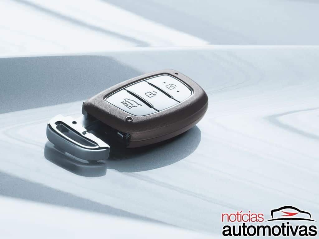 Hyundai Creta 16 - Hyundai Creta: todos os detalhes do novo crossover que chega em janeiro