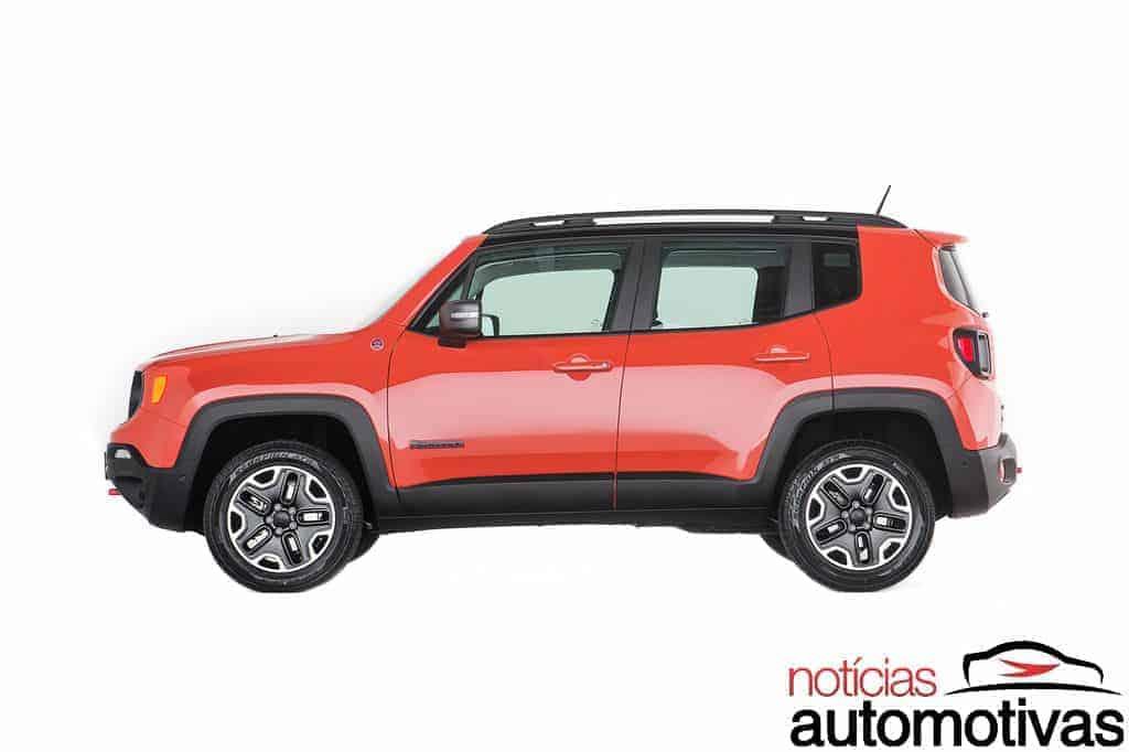 Jeep Renegade Trailhawk NA 14 - Novo Jeep Renegade: Detalhes e impressões ao dirigir o novo SUV brasileiro