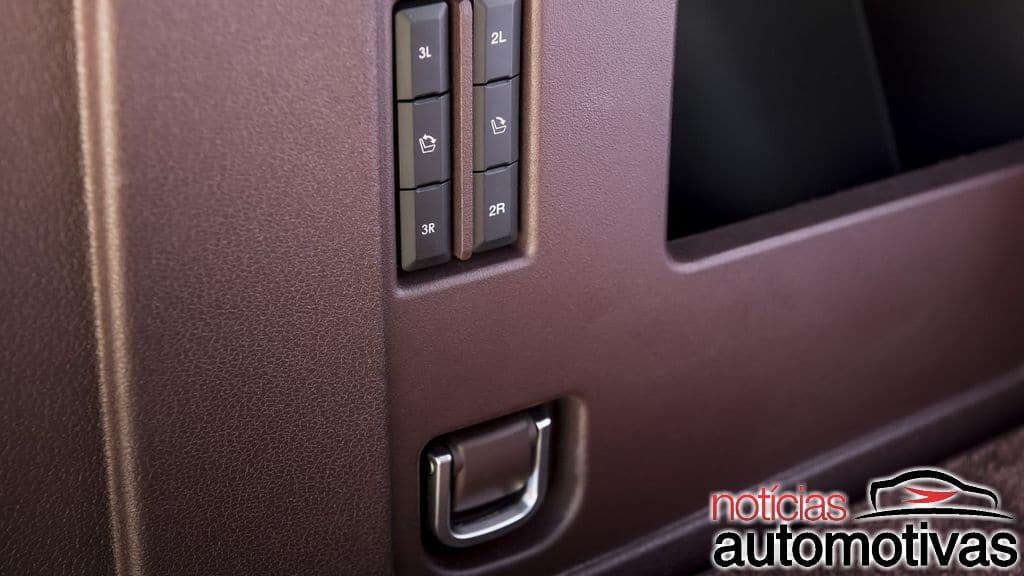 Lincoln-Navigator-2018-20 Lincoln Navigator 2018 começa a ser vendido nos EUA por US$ 73,2 mil