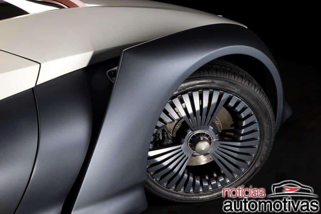 Nissan-BladeGlider-Concept-12 Nissan revela conceito radical BladeGlider no Rio de Janeiro