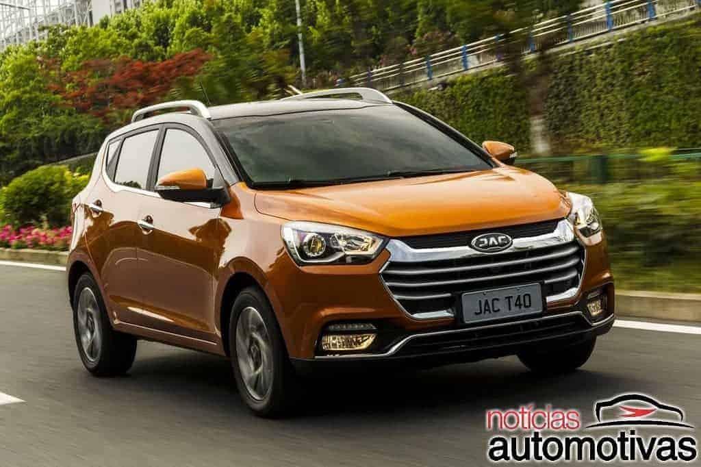 Hyundai-Creta-7 Top 10: os crossovers mais baratos à venda no Brasil