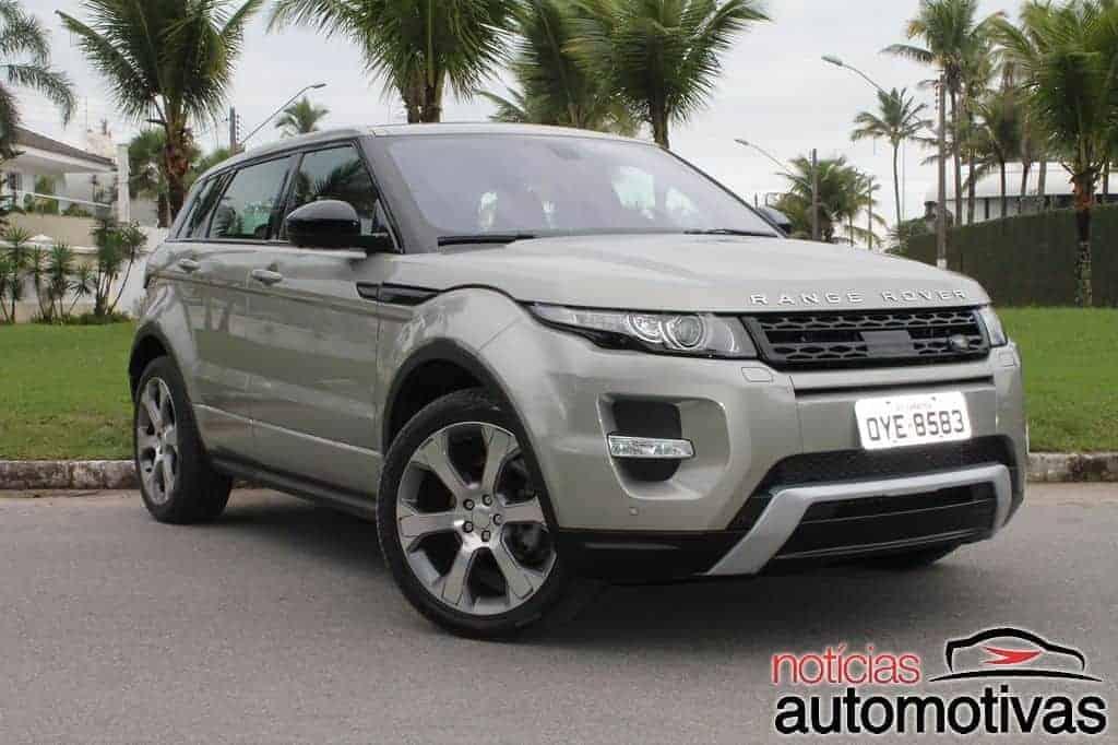 Range-Rover-Evoque-2014-Avaliacao-NA-2 Range Rover Evoque 2014: Diversão sim, mas agora com eficiência
