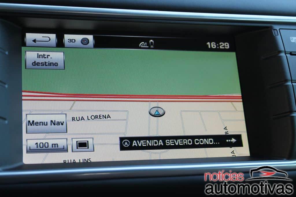 Range-Rover-Evoque-2014-Avaliacao-NA-83 Range Rover Evoque 2014: Diversão sim, mas agora com eficiência