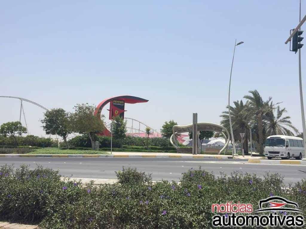aluguel-ferrari-porsche-dubai-21 Leitor relata a experiência de alugar uma Ferrari em Dubai