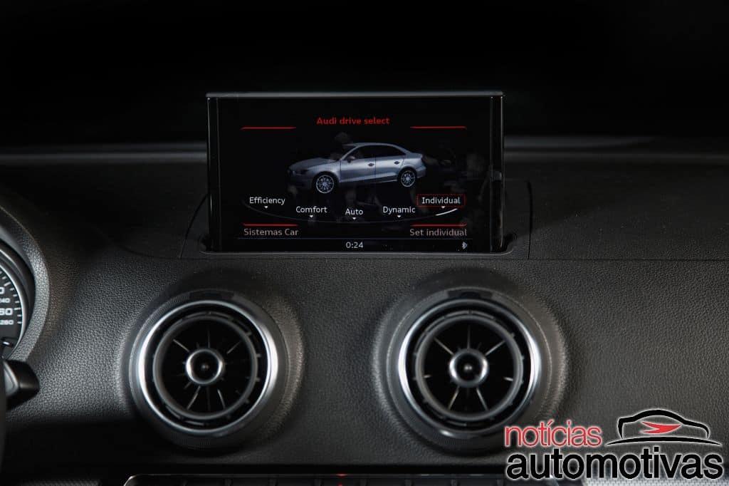 audi a3 sedan avaliacao 13 - Na estrada com o Audi A3 Sedan