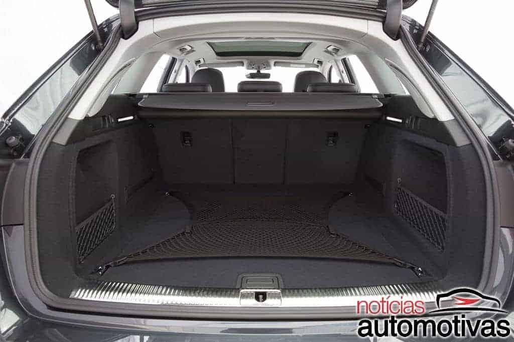 audi-a4-avant-2017-22 Audi A4 Avant 2017 é lançado no Brasil e parte de R$ 187.990