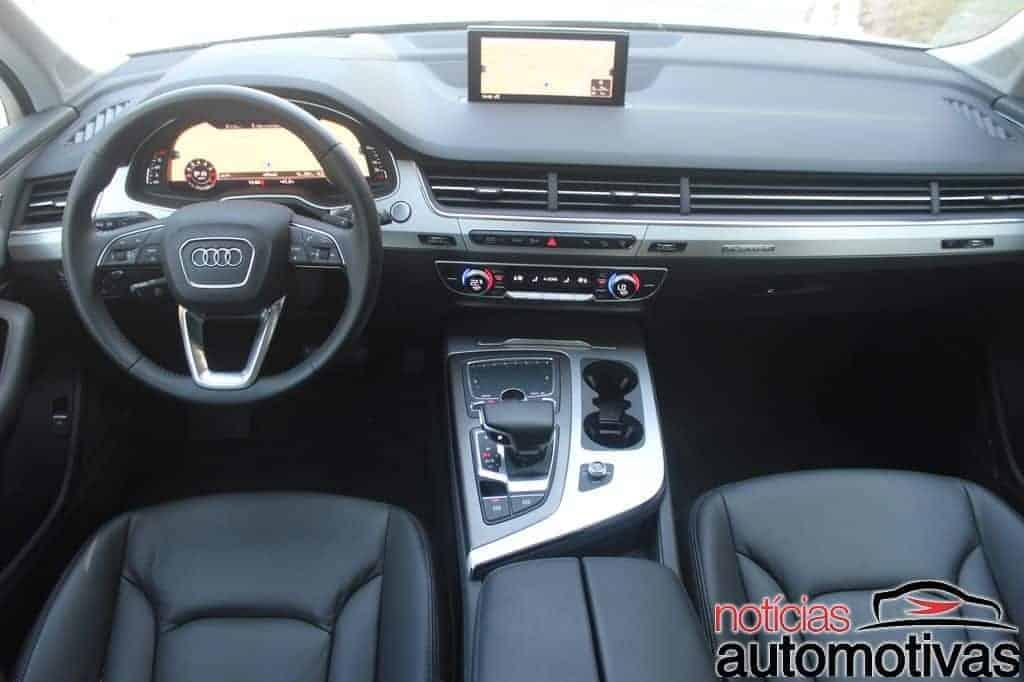 audi-aq7-avaliação-NA-48 Avaliação: Audi Q7 reúne luxo e tecnologia, mas opcionais atrapalham