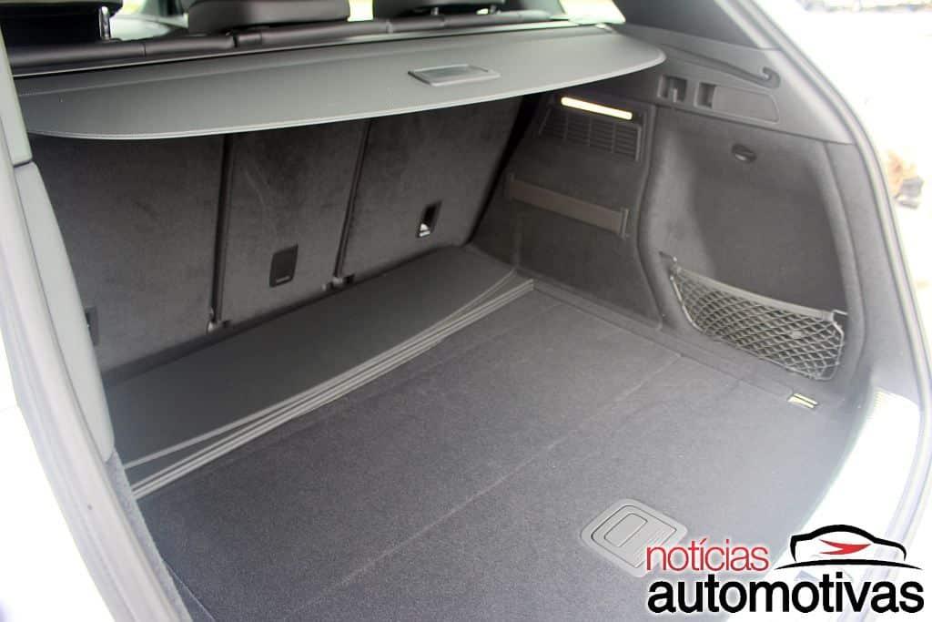audi-q5-2018-impressões-NA-25 Audi Q5 2018 chega mais eficiente e sofisticado - Confira nossas impressões ao dirigir