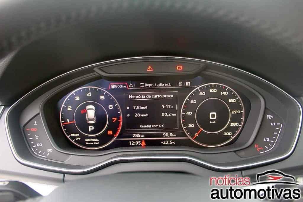 audi-q5-2018-impressões-NA-26 Audi Q5 2018 chega mais eficiente e sofisticado - Confira nossas impressões ao dirigir