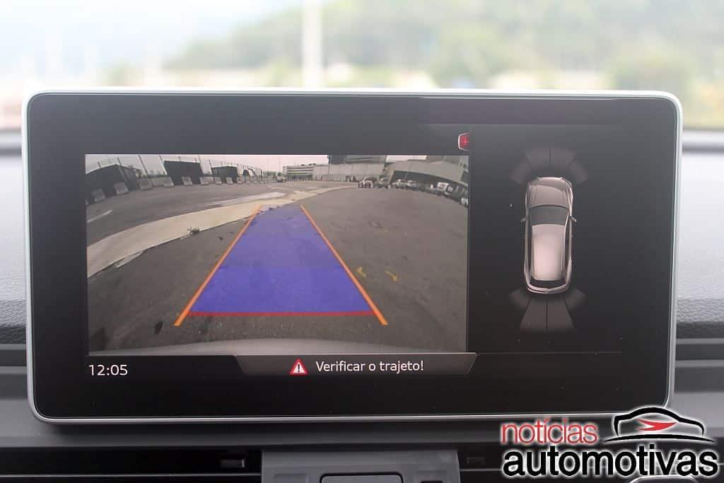 audi-q5-2018-impressões-NA-31 Audi Q5 2018 chega mais eficiente e sofisticado - Confira nossas impressões ao dirigir
