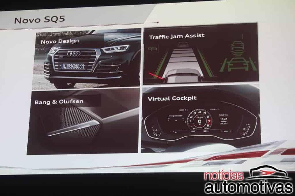audi-q5-2018-impressões-NA-61 Audi Q5 2018 chega mais eficiente e sofisticado - Confira nossas impressões ao dirigir