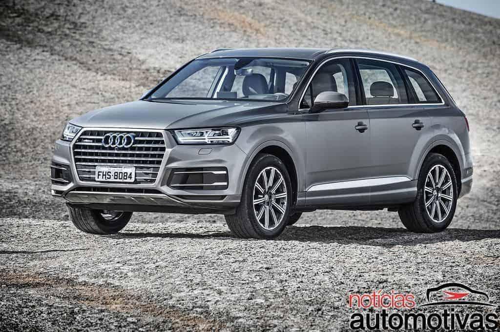 audi-q7-2016-impressões-NA-16 Novo Audi Q7: Detalhes e impressões ao dirigir