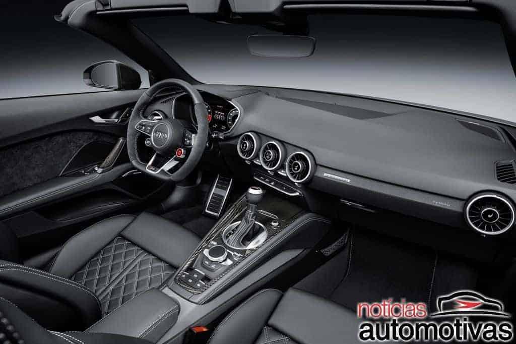 audi-tt-rs-roadster-2017-19 Novo Audi TT RS chega em versões cupê e roadster com motor de 400 cv