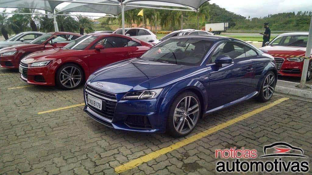 novo-audi-tt-impressões-NA-51-700x466 Novo Audi TT impressiona pela performance e tecnologia - Confira nossas impressões