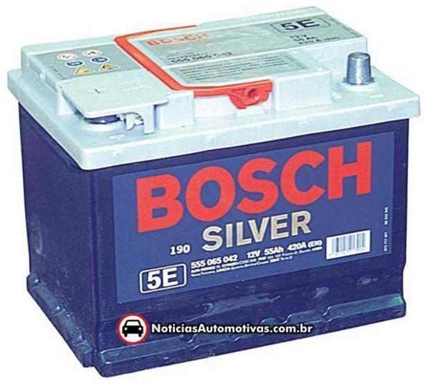 bateria-carro-bosch A bateria do seu carro precisa de alguns cuidados especiais