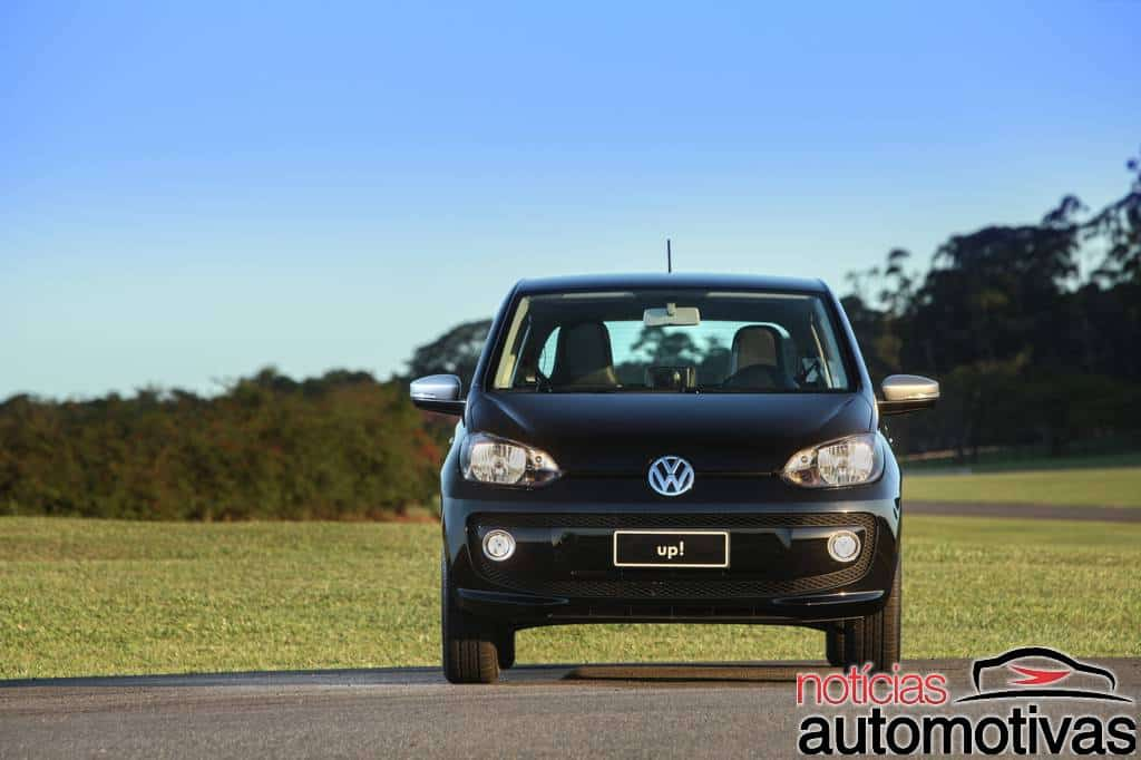 black up 5 Novo Volkswagen up! 2014: tudo sobre o novo popular