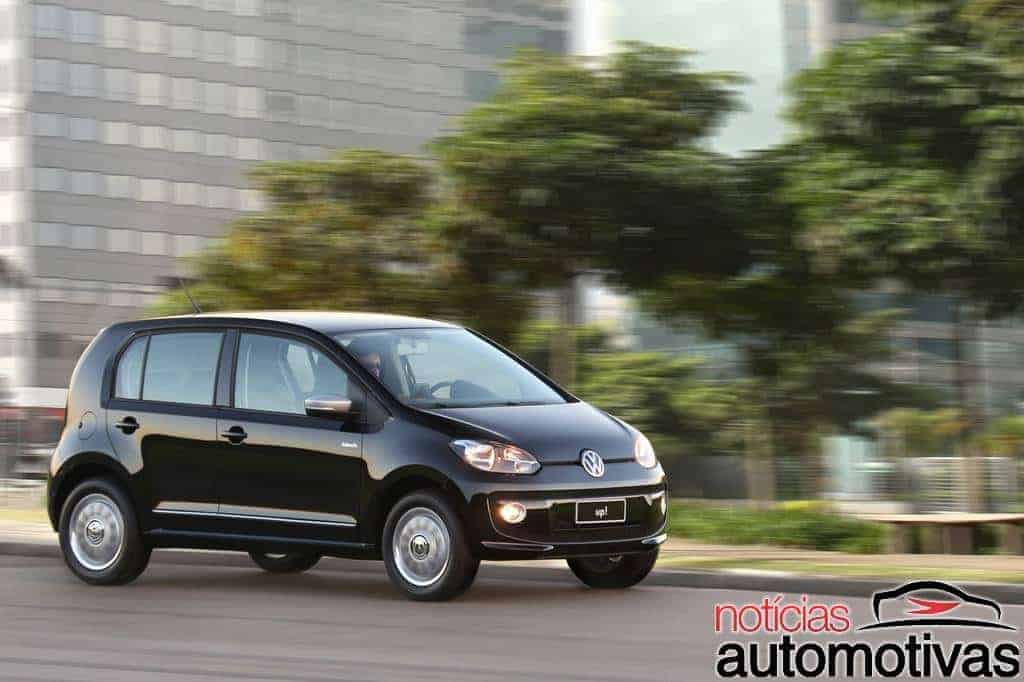 black-up-6 Novo Volkswagen up! 2014: tudo sobre o novo popular