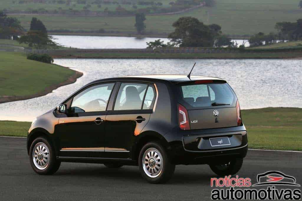 black-up-7 Novo Volkswagen up! 2014: tudo sobre o novo popular