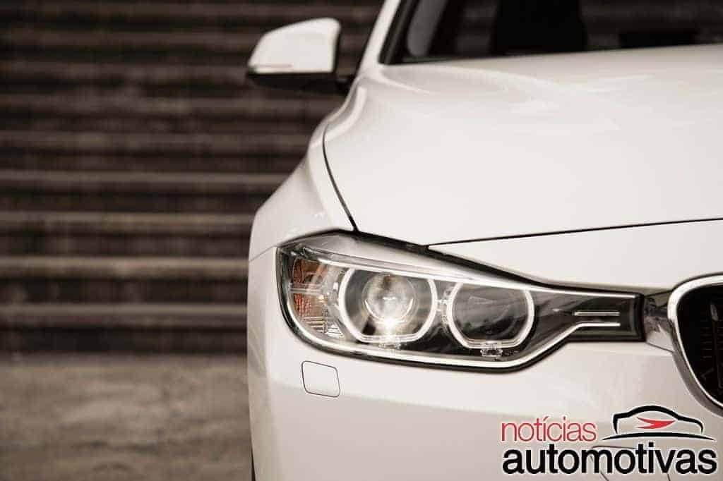 bmw-320i-active-flex-branco-17 Primeiro turbo flex do mundo, BMW 320i ActiveFlex é conservador