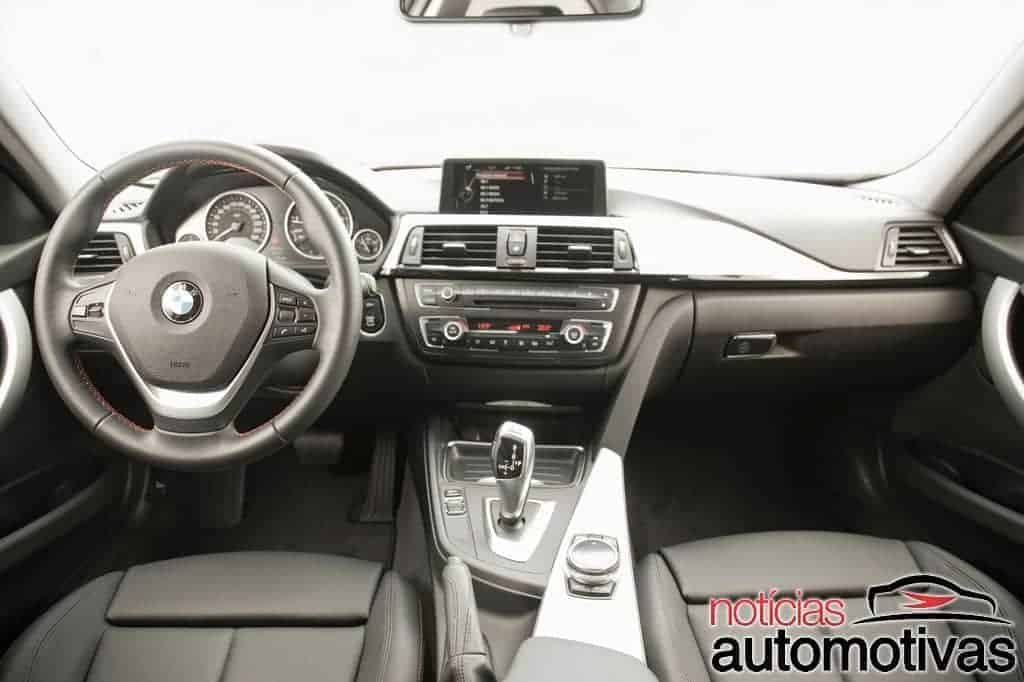 bmw-320i-active-flex-branco-19 Primeiro turbo flex do mundo, BMW 320i ActiveFlex é conservador
