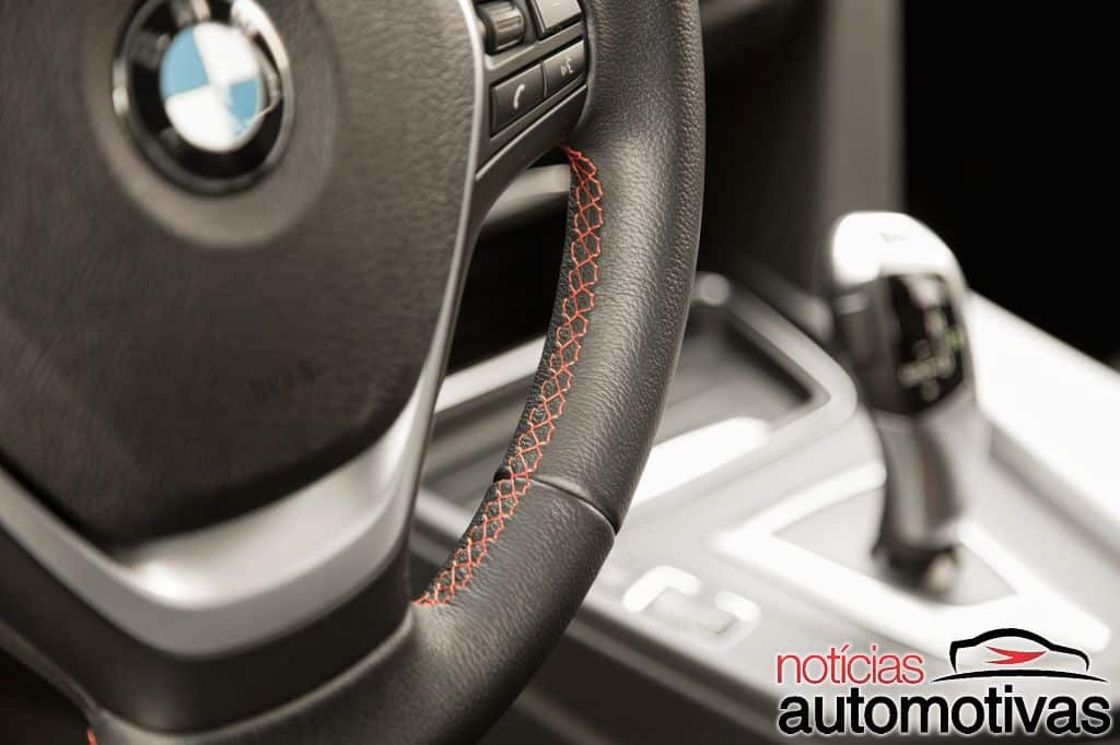 bmw-320i-active-flex-branco-21 Primeiro turbo flex do mundo, BMW 320i ActiveFlex é conservador