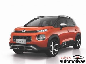 c4-aircross-china-1-300x225 Citroën C4 Aircross é a versão chinesa aumentada do SUV compacto europeu