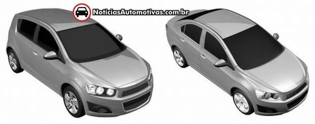 chevrolet-aveo-2011-hatch-e-seda-sao-vistos-no-registro-de-patentes-1