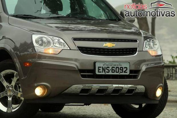 chevrolet-captiva-v6-2011-auto-press-6 Avaliação completa da Chevrolet Captiva V6 2011