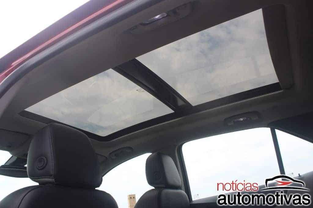 Chevrolet Equinox 2018: preço, consumo, equipamentos, manutenção
