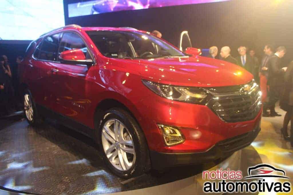 chevrolet-equinox-apresentação-NA-16 Chevrolet Equinox 2018: Primeiras impressões