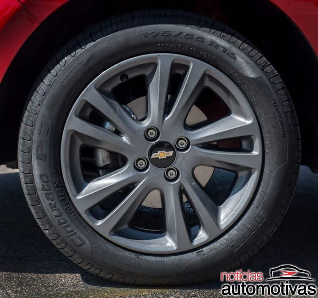chevrolet-montana-2018-2 Chevrolet Montana 2018: detalhes, motor, preço, fotos, equipamentos