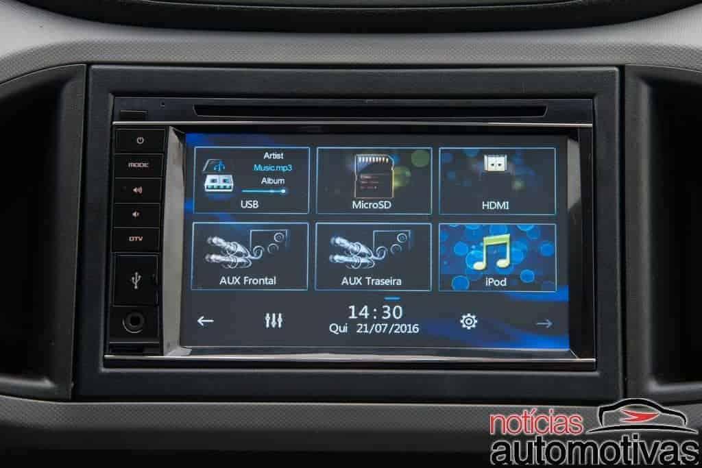chevrolet-onix-joy-internas-NA-18 Onix e Prisma Joy: Impressões ao dirigir