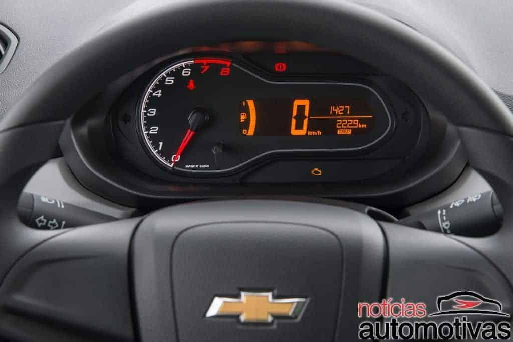 chevrolet-onix-joy-internas-NA-7 Onix e Prisma Joy: Impressões ao dirigir