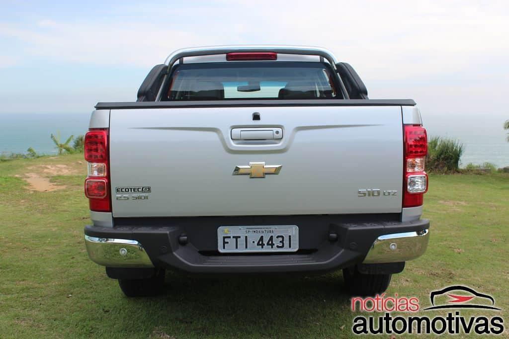 chevrolet-s10-2015-25-flex-NA-16 Chevrolet S10 2015 com novo motor 2.5 Flex melhora em performance e economia, mas continua sem opção de câmbio automático