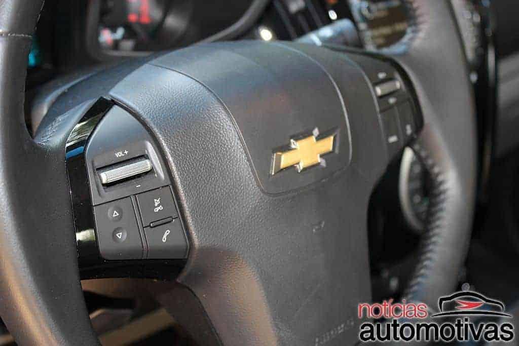 chevrolet-s10-2015-25-flex-NA-39 Chevrolet S10 2015 com novo motor 2.5 Flex melhora em performance e economia, mas continua sem opção de câmbio automático