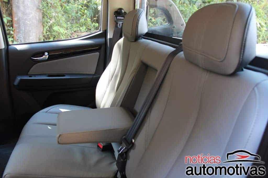 chevrolet-s10-2015-25-flex-NA-57 Chevrolet S10 2015 com novo motor 2.5 Flex melhora em performance e economia, mas continua sem opção de câmbio automático
