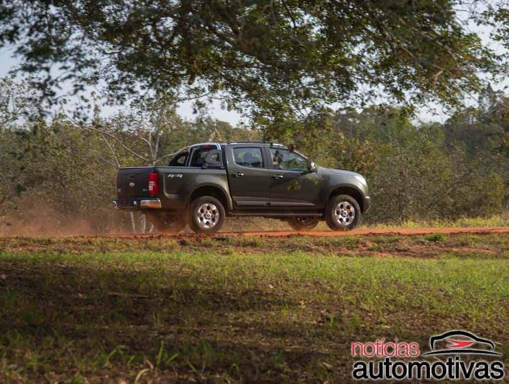 chevrolet-s10-2015-dinamica-NA-13 Nova Chevrolet S10 2015 ganha motor 2.5 Flex de 206 cv