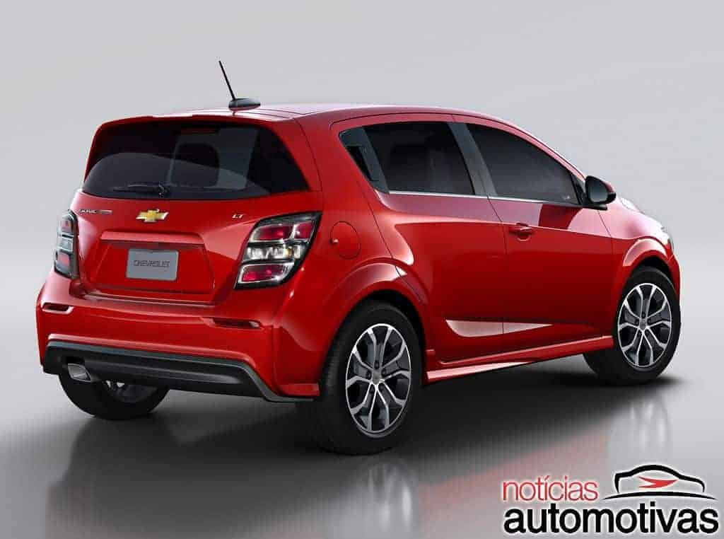chevrolet sonic tem retorno ao brasil negado pela montadora. Black Bedroom Furniture Sets. Home Design Ideas