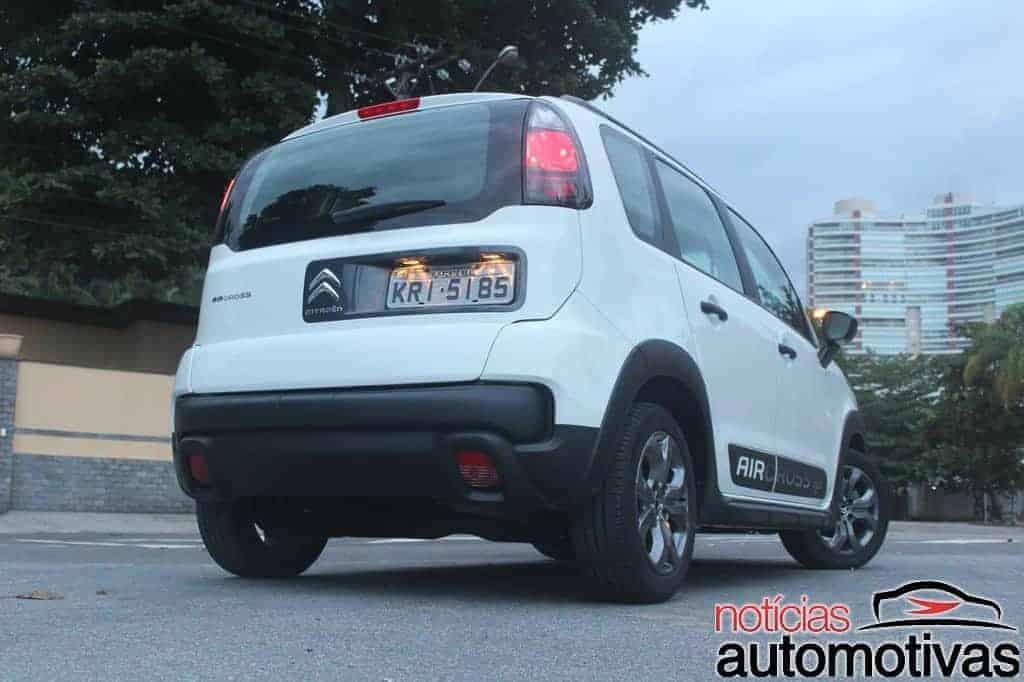 citroen-aircross-live-avaliação-NA-3 Avaliação: Falta motor no Citroën Aircross Live 1.5