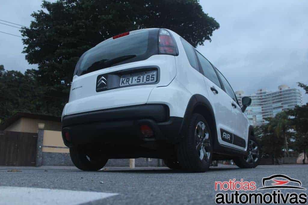 citroen-aircross-live-avaliação-NA-5 Avaliação: Falta motor no Citroën Aircross Live 1.5