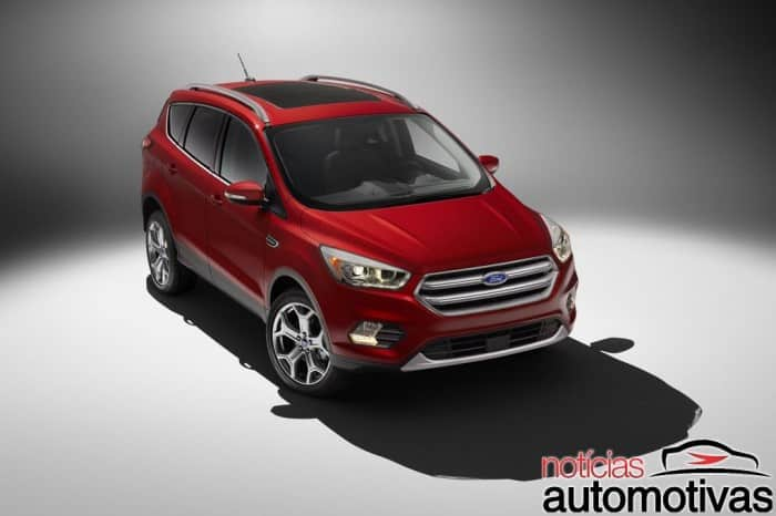 escape-2016-1-700x466 Ford Escape 2017 é lançado nos EUA